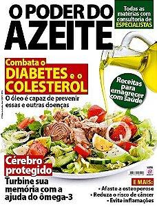O PODER DO AZEITE - 3 (2015)