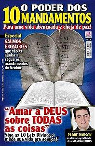 O PODER DOS 10 MANDAMENTOS - 1 (2015)