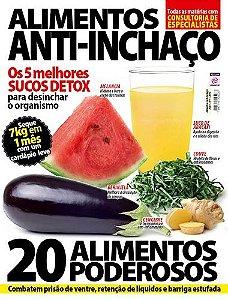 ALIMENTOS ANTI-INCHAÇO - 1 (2015)