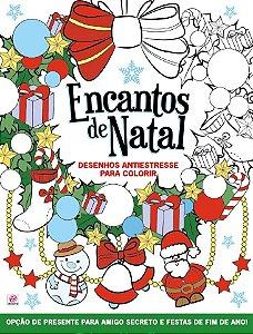 ENCANTOS DE NATAL - 1 (2015)