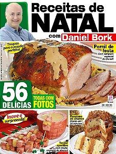 RECEITAS DE NATAL COM DANIEL BORK - 1 (2015)