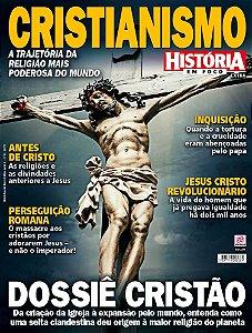 HISTÓRIA EM FOCO EXTRA 6 - CRISTIANISMO (2015)