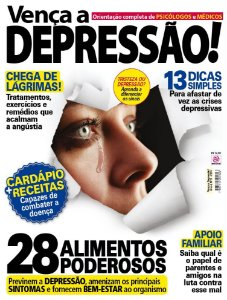 VENÇA A DEPRESSÃO! - 8 (2015)