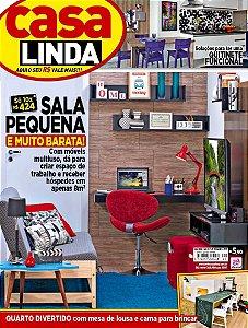 CASA LINDA 29 - NOVEMBRO 2015