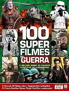 100 SUPERFILMES DE GUERRA - 1 (2015)