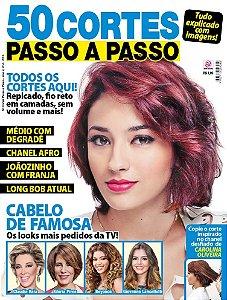 50 CORTES PASSO A PASSO - 4 (2015)