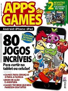 APPS DE GAMES - 1 (2015)