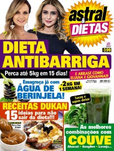 ASTRAL & DIETAS - 1 (2015)