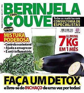 BERINJELA COM COUVE - 2 (2015)