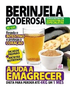BERINJELA PODEROSA - 3 (2015)