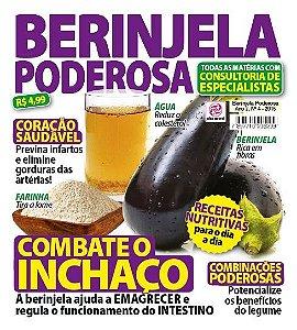 BERINJELA PODEROSA - 4 (2015)