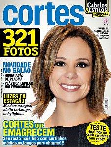CABELOS & ESTILOS ESPECIAL 20 - (2015)