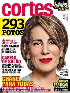 CABELOS & ESTILOS ESPECIAL 21 - (2015)