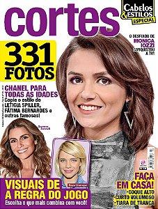 CABELOS & ESTILOS ESPECIAL 23 - (2015)