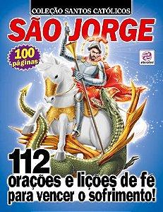 COLEÇÃO SANTOS CATÓLICOS - 2 (2015)