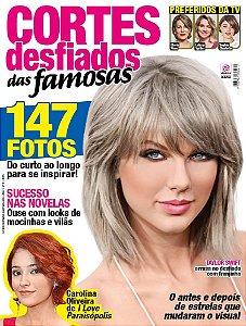 CORTES DESFIADOS DAS FAMOSAS - 1 (2015)