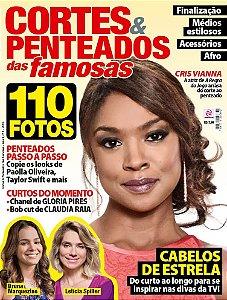 CORTES & PENTEADOS DAS FAMOSAS - 1 (2015)