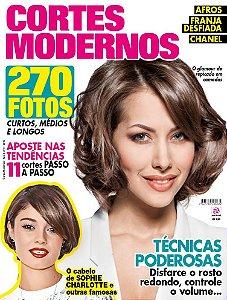 CORTES MODERNOS - 4 (2015)