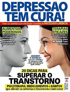 DEPRESSÃO TEM CURA! - 1 (2015)