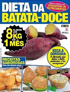 DIETA DA BATATA-DOCE - 2 (2015)