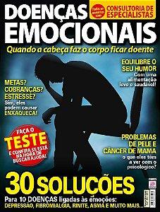DOENÇAS EMOCIONAIS - 2  (2015)