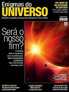 ENIGMAS DO UNIVERSO - 1 (2015)