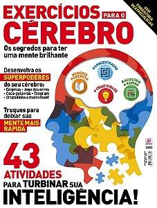 EXERCÍCIOS PARA O CÉREBRO - 1 (2015)