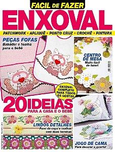 FÁCIL DE FAZER ENXOVAL - 1 (2015)