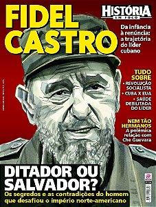 HISTÓRIA EM FOCO 7 - FIDEL CASTRO (2015)