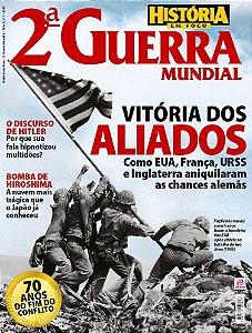 HISTÓRIA EM FOCO - 2° GUERRA MUNDIAL - 4 (2015)