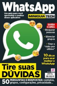 MINIGUIA TECH - 3  WHATSAPP (2015)