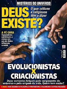 MISTÉRIOS DO UNIVERSO - 1 (2015)