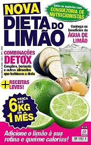 NOVA DIETA DO LIMÃO - 1 (2015)