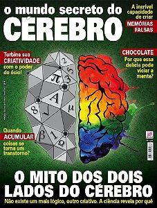 O MUNDO SECRETO DO CÉREBRO - 3 (2015)