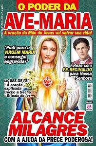 O PODER DA AVE-MARIA - 1 (2015)