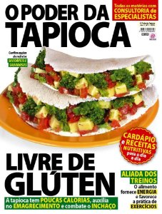 O PODER DA TAPIOCA - 1 (2015)