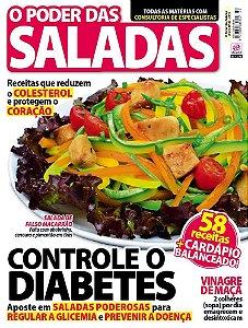 O PODER DAS SALADAS - 32 (2015)