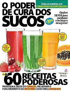 O PODER DE CURA DOS SUCOS - 1 (2015)