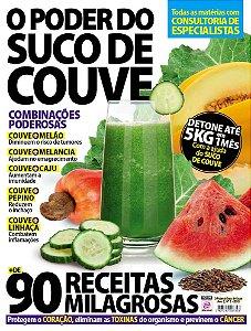 O PODER DO SUCO DE COUVE - 5 (2015)