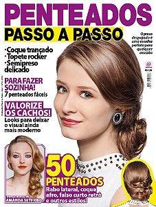 PENTEADOS PASSO A PASSO - 2 (2015)