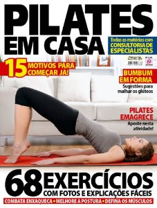 PILATES EM CASA - 6 (2015)