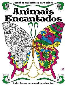 ANIMAIS ENCANTADOS - 2 (2015)