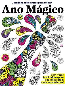 ANO MÁGICO - 1 (2015)