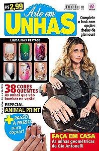 ARTE EM UNHAS - 44 (2015)