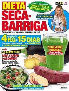 DIETA SECA-BARRIGA - 1 (2016)
