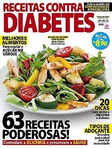 RECEITAS CONTRA DIABETES - 5 (2015)