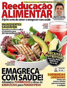 REEDUCAÇÃO ALIMENTAR - 8 (2015)