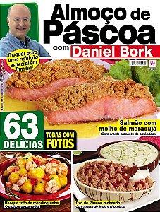 ALMOÇO DE PÁSCOA COM DANIEL BORK - 1 (2016)