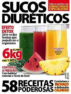 SUCOS DIURÉTICOS - 1 (2015)
