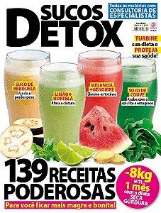 SUCOS DETOX - 4 (2015)